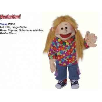 Marionnette Tessa Living Puppets -CM-W438