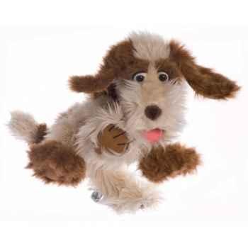 Marionnette Tillmann le chien Living Puppets -CM-W315