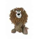 marionnette carle lion living puppets cm w200