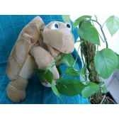 marionnette sammy la tortue living puppets cm w123