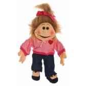 marionnette p tite paula living puppets cm w242