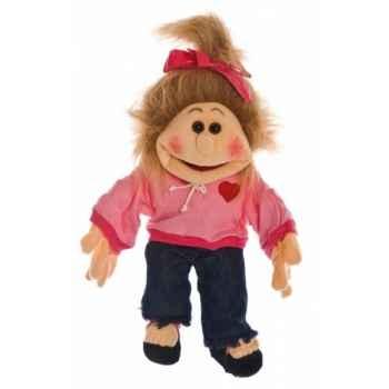 Marionnette P\'tite paula Living Puppets -CM-W242