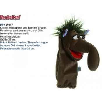 Marionnette Dirk Living Puppets -CM-W417