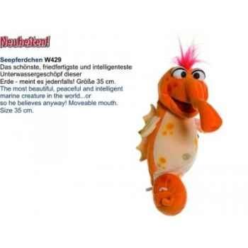 Marionnette L\' hippocampe Living Puppets -CM-W429