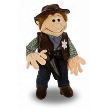 Marionnette Cowboy Living Puppets -CM-W059