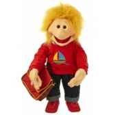 marionnette lasse ecolier living puppets cm w121