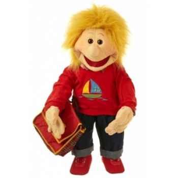 Marionnette Lasse l\' écolier Living Puppets -CM-W121