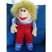 marionnette p tit emile living puppets cm w166