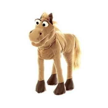 Marionnette Helge le cheval Living Puppets -CM-W104
