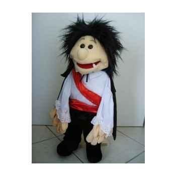 Marionnette Bronco le vampire Living Puppets -CM-W100