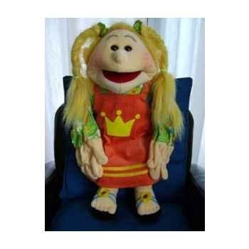 Marionnette Jenny Living Puppets -CM-W120