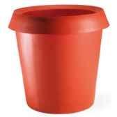 pot lumineux rouge big gio slide lp sfc130