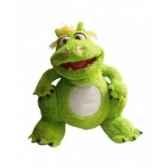 marionnette philippo le dragon living puppets cm w210