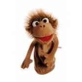 marionnette pinkus le p tit singe living puppets cm w449