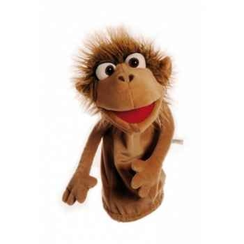 Marionnette Pinkus le p\'tit singe Living Puppets -CM-W449