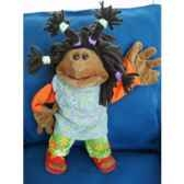 marionnette p tite maggy living puppets cm w245