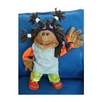Marionnette P\'tite maggy Living Puppets -CM-W245