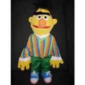 marionnette bart 45 cm living puppets cm se201