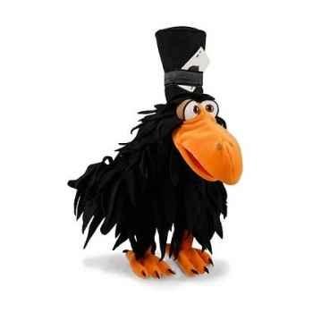 Marionnette Rupert le corbeau Living Puppets -CM-W318