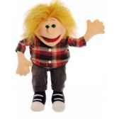 marionnette melvinchen living puppets cm w463