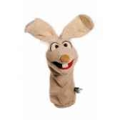 marionnette mampfred le lapin living puppets cm w446