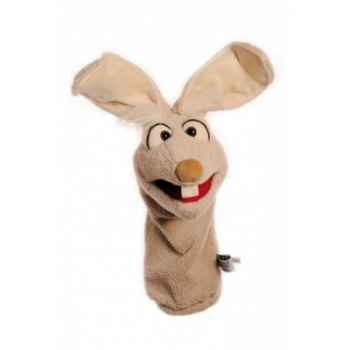 Marionnette Mampfred le lapin Living Puppets -CM-W446