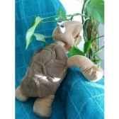 marionnette sammy la petite tortue living puppets cm w153