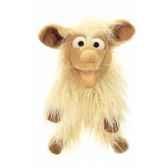 marionnette lucy la brebis living puppets cm w114