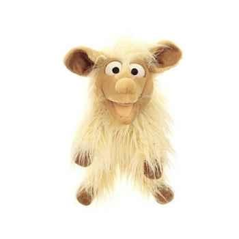 Marionnette Lucy la brebis Living Puppets -CM-W114