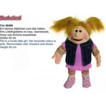 Marionnette Fibi Living Puppets -CM-W409