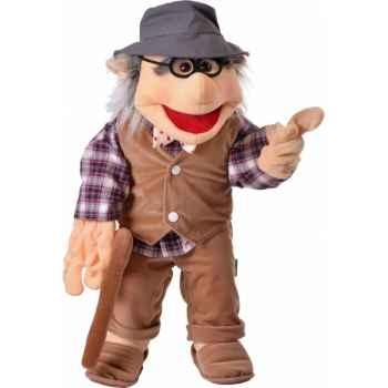 Marionnette Grand-père Living Puppets -CM-W500