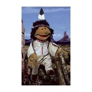 Marionnette Indien Living Puppets -CM-W062