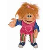 marionnette p tite mette living puppets cm w244