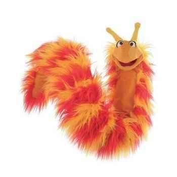 Marionnette Réni la longue chenille Living Puppets -CM-W256