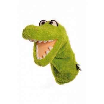 Marionnette P\'tit ulf le crocodile Living Puppets -CM-W448