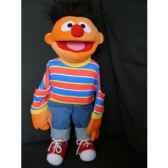 marionnette ernest 45 cm living puppets cm se200