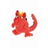 marionnette elsa le dragon living puppets cm w469