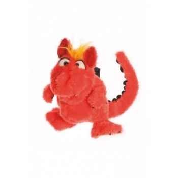 Marionnette Elsa le dragon Living Puppets -CM-W469