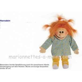 Marionnette Hannalein Living Puppets -CM-W464