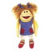 marionnette p tite lotta living puppets cm w197