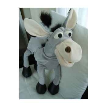Marionnette Fridulin l âne Living Puppets -CM-W117