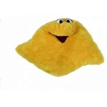 Marionnette Oreiller à rêves jaune Living Puppets -CM-W238-4