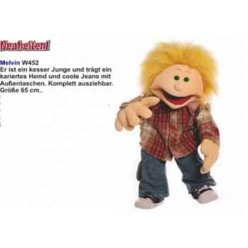 Marionnette Melvin Living Puppets -CM-W452