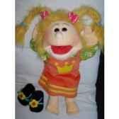 marionnette jenny living puppets cm w138