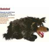 marionnette raspoutine le loup living puppets cm w445