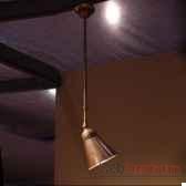 lustre telescopique objet de curiosite lu059