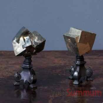 Pyrithe navajun Objet de Curiosité -MI030