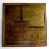 tableau friche industrielle objet de curiosite ta033