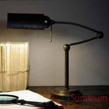 Lampe d'architecte Objet de Curiosité -LU088
