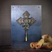 croix copte grand modele objet de curiosite da041